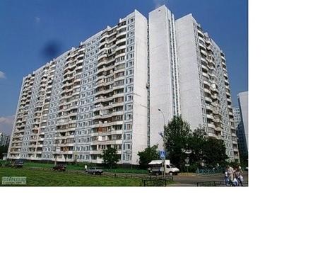 Продажа квартиры, м. Орехово, Каширское ш. - Фото 1