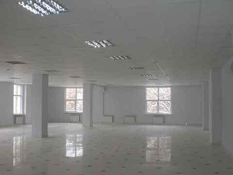 Уфа. Офисное помещение в аренду Коммунистическая. Площ.267 кв.м - Фото 5