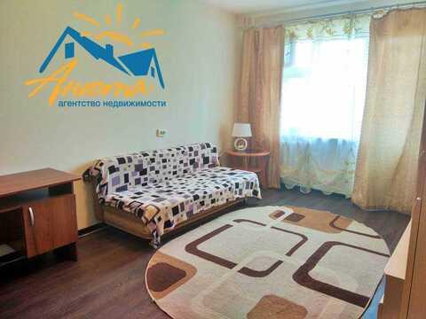 Аренда 1 комнатной квартиры в городе Обнинск улица Маркса 75 - Фото 1