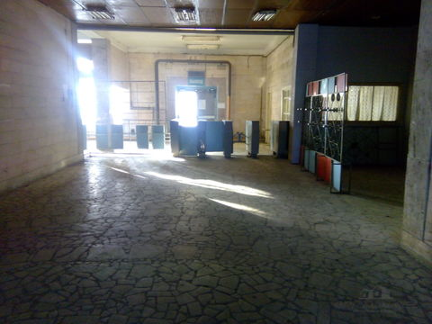 Продается здание 8511 кв.м. в Апрелевке - Фото 5