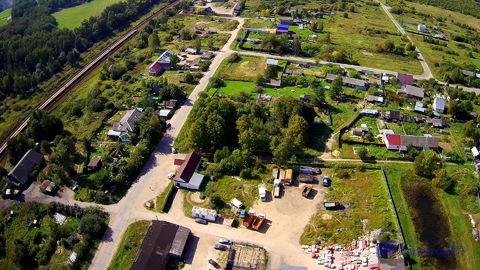 Продается зем. уч-ок, 20 сот, Волоколамское ш, 75 км от МКАД - Фото 5