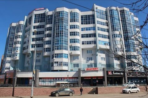 Продажа квартиры, Оренбург, Оренбург - Фото 1