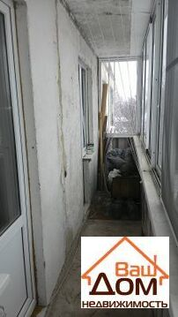 Однокомнатная квартира г. Хотьково, ул. Михеенко д.9а - Фото 3