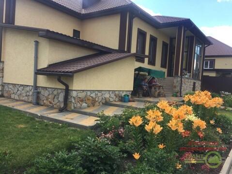 Новый дом 120 кв.м с полной отделкой и благоустройством в п. . - Фото 4