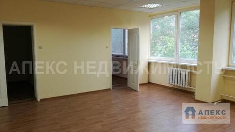 Продажа офиса пл. 7705 м2 м. Новые Черемушки в административном здании . - Фото 2
