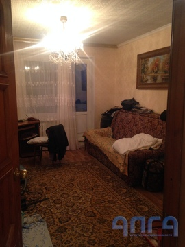 Продается 3-х комнатная квартира в г.Щелково, ул.Беляева д.3, 5/5пан - Фото 1