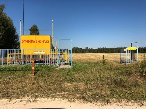 Участок 9 соток ПМЖ, 35 км от МКАД, Ярославское или Щелковское шоссе - Фото 1