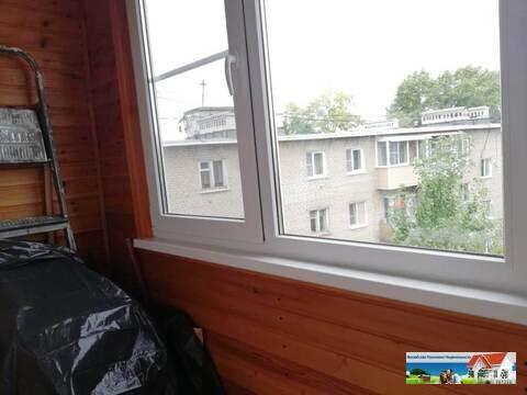 4-х комнатная квартира в г. Можайске. - Фото 4