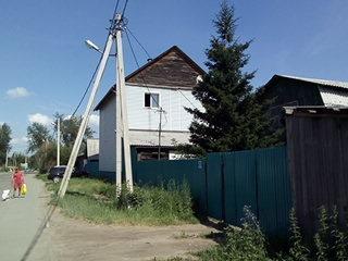 Продам коттедж Иркутск ул.Олонская - Фото 1