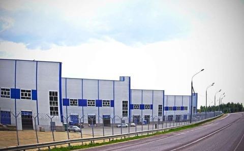 Продажа склада, Видное, Ленинский район, Местоположение объекта . - Фото 1