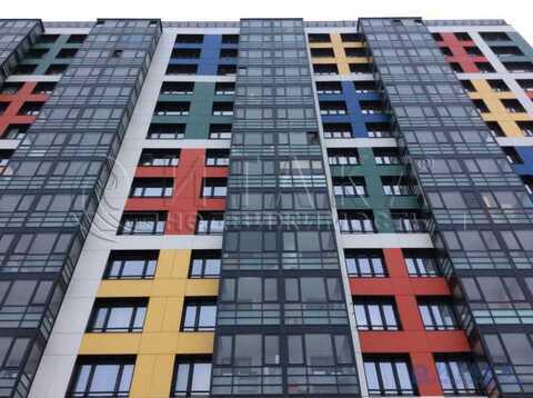 Продажа квартиры, м. Проспект Ветеранов, Героев пр-кт. - Фото 3
