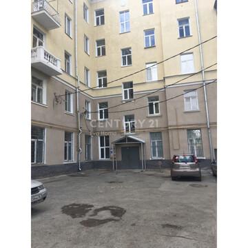 Г. Екатеринбург, ул. Баумана 20 - Фото 1