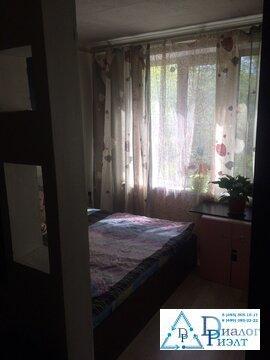 Комната в 2-комнатной квартире в пешей доступности до ж/д Люберцы - Фото 3
