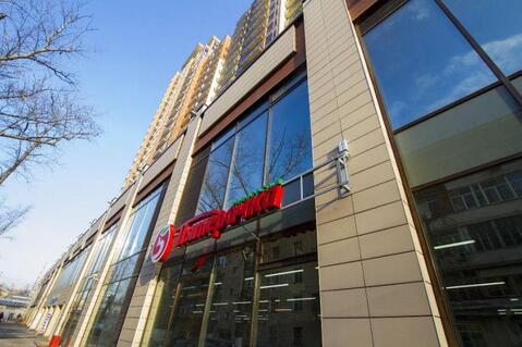 Продажа офиса, м. Дубровка, 1-я Машиностроения - Фото 5