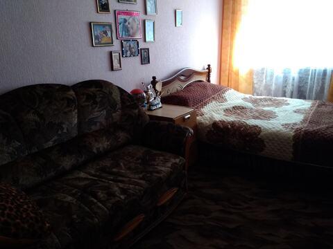 2-комнатная квартира в пгт Белый Городок - Фото 4