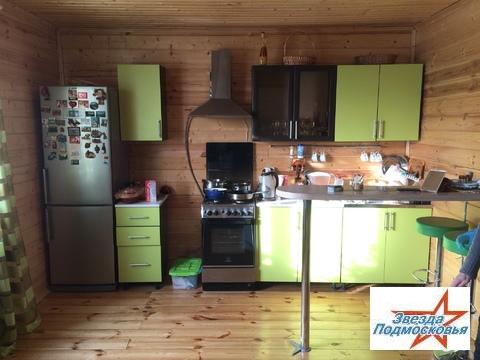 Продается дом г.Яхрома - Фото 1