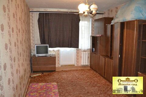 Прoдaм 1 комнатную квартиру ул.Юбилейная д.3 - Фото 1