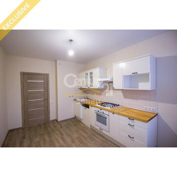 Продается 2- комнатная квартира,62 м2, по адресу Хо Ши Мина 32к1. - Фото 3