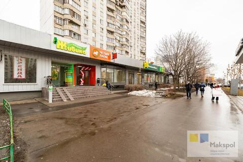 Сдается Магазин. , Москва г, Митинская улица 36 - Фото 5