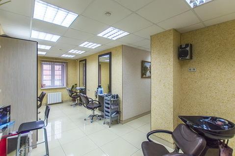 Салон красоты в Екатеринбурге - Фото 5