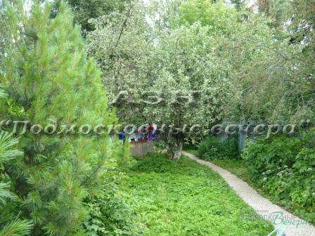 Ярославское ш. 16 км от МКАД, Пушкино, Дача 100 кв. м - Фото 2