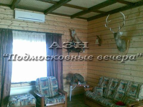 Симферопольское ш. 85 км от МКАД, Зиброво, Коттедж 349 кв. м - Фото 5