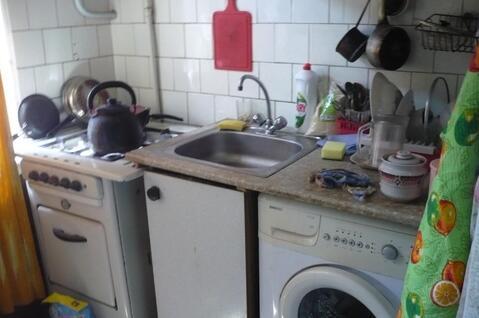 Продаю 1 комнатную квартиру в Сормовском районе, Купить квартиру в Нижнем Новгороде по недорогой цене, ID объекта - 315604299 - Фото 1