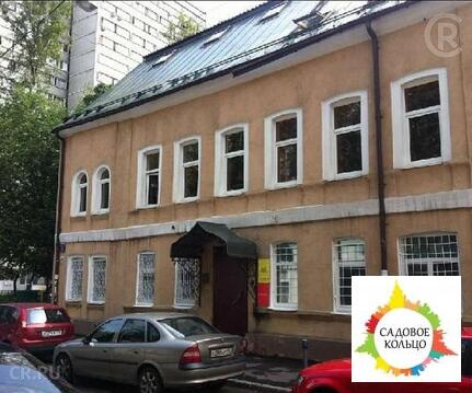 Уникальный особняк общей площадью 928,8 кв.м, расположенный в историч - Фото 1