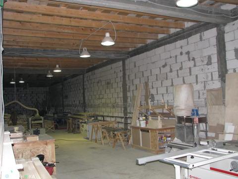 Продажа производственного помещения, Тюмень, Ул. Бабарынка - Фото 5
