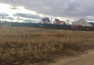 Продажа участка, Смоленка, Читинский район, Ул. Армейская - Фото 1