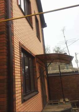 Добротный новый дом в отличном районе - Фото 2