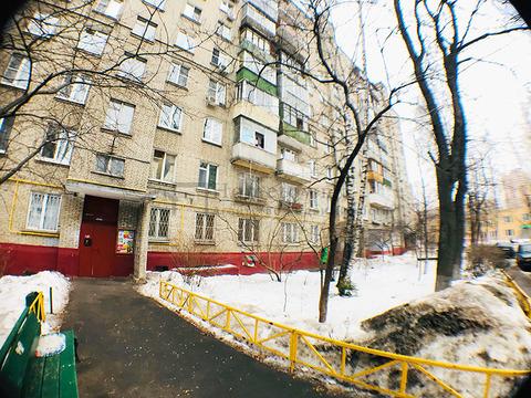 Продается трехкомнатная квартира 64м2 в Реутове! - Фото 1