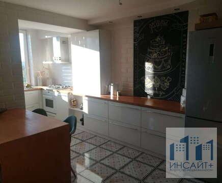 Аренда 3-комнатной квартиры в 2-х уровнях на ул. Сергеева-Ценского - Фото 4