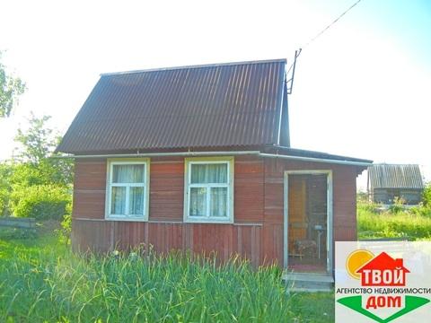 Продам участок 6 соток в черте г. Обнинска - Фото 2