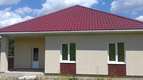 Продам дом в п.Майский -8 - Фото 1
