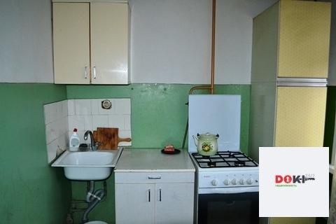 Продажа однокомнатной квартиры в городе Егорьевск 3 микрорайон - Фото 4