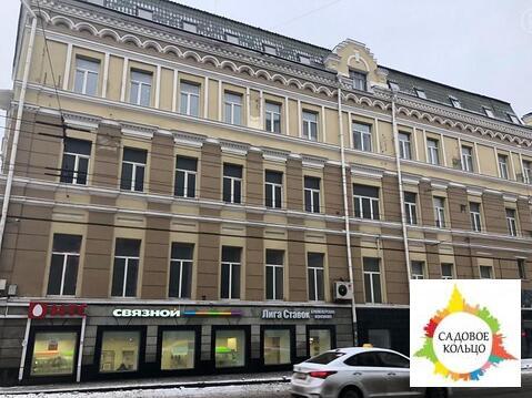 Описание объекта Продажа административного здания, расположенного - Фото 1