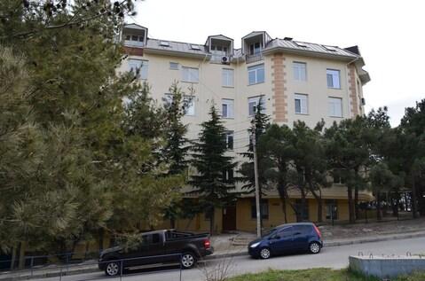 1-к квартира, 43 м2, 3/5 эт, Крым, Ялта, ул. Ореховая, 39 - Фото 2