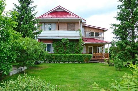 Продается: дом 140 м2 на участке 11 сот. - Фото 2