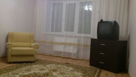 1-к квартира на Зубковой в хорошем состоянии - Фото 3