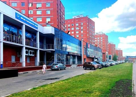 Снять в аренду помещение в торговом центре в москве офисные помещения Подольских Курсантов улица