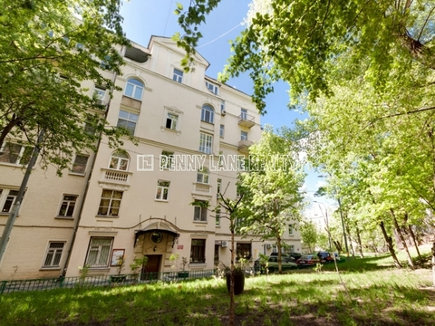 Продажа квартиры, м. Пушкинская, Трёхпрудный пер - Фото 3