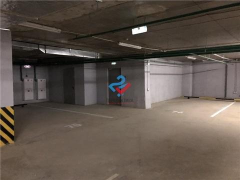 Подземный паркинг по адресу ул.Октябрьской революции д. 23а - Фото 4