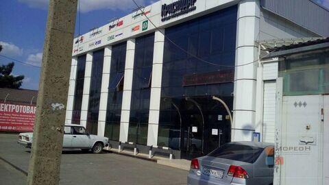 Офисное здание - Фото 2