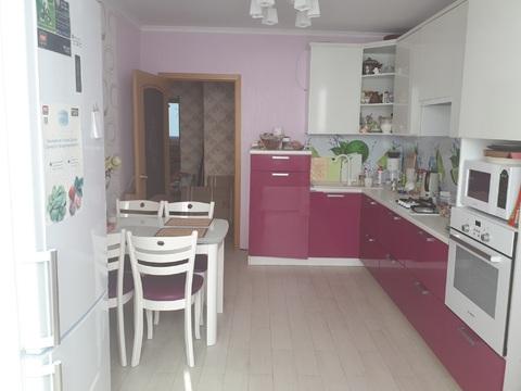 Продажа 2-комнатной квартиры по улице Прибрежная - Фото 4