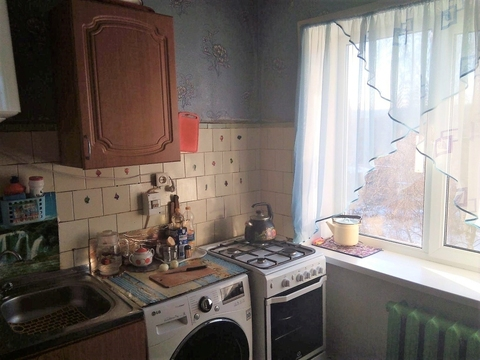 2-х комнатная квартира в Карабаново по ул. Мира. - Фото 4
