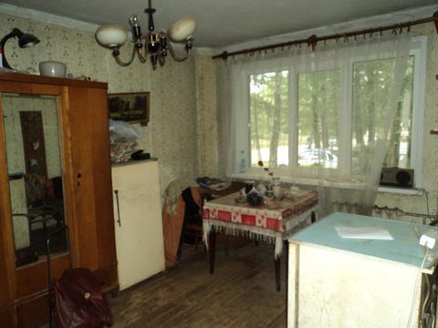 1 200 000 Руб., Продается 1-я кв-ра на пр.Дзержинского, д.23 1/5 пан.дома ., Купить квартиру в Ярославле по недорогой цене, ID объекта - 313648914 - Фото 1