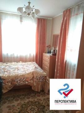 Аренда квартиры, Егорьевск, Егорьевский район, Егорьевск 6 микр дом 18 - Фото 3
