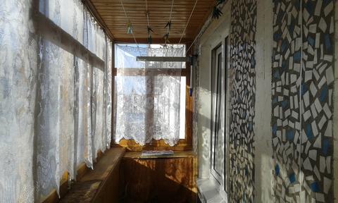 1-комнатная квартира, с. Акатьево Коломенский район - Фото 2