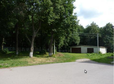 Офисное здание и земельный участок - Фото 1